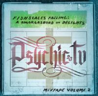 Psychic TV - Fishscales Falling Mixtape Vol 2 - RSD 2017